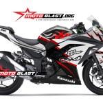 ninja 250 BLACK- NO FEAR-motoblast2