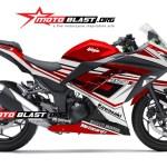 ninja 250 FI MERAH - ALA MOTOBLAST2