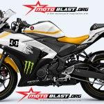 YAMAHAR25-spesial edition motoblast1