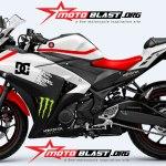 YAMAHAR25-spesial edition motoblast2