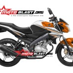 new vixion WHITE SUPER simple decal new8