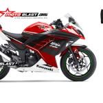 ninja 250MERAH GP CUSTOM4
