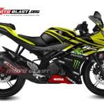yamaha R15 black-stabilo-motoblast