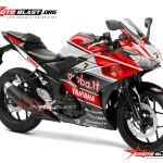 Yamaha R25-DUCATI ARUBA IT