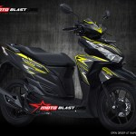 VARIO 150 BLACK MATTE SUPER CARBON-5
