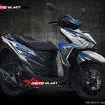VARIO 150 WHITE SUPER CARBON-4