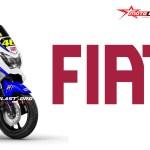 NMAX WHITE GP-FIAT1