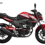 CB150R-2015- SUPER motoblast