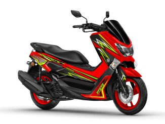 NMAX RED-THUNDER-new 1