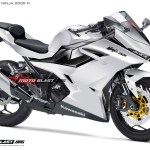 RENDERING NINJA 250R FI 4 SILINDER ALL COLOR1