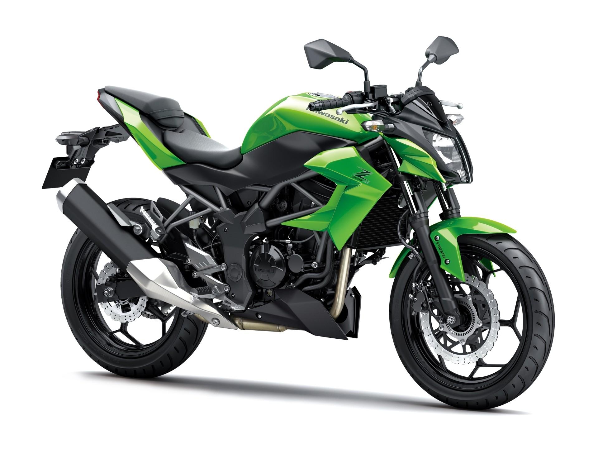 Ada yang Naik, Cek Harga Motor Sport 250cc Naked Maret