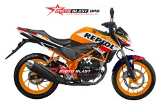 2 NEW CB150R BLACK REPSOL-2016b