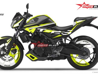 MT25 BLACK SPORTY-NEW