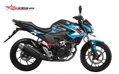2 CB150R BLACK TWO TONE-5