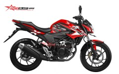 2 CB150R RED TWO TONE2