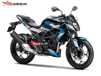Z250SL BLACK SPORTY2