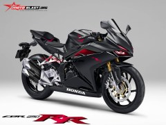 RENDER - CBR250RR BLACK - THE LAST3b