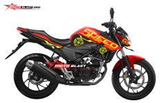 CB150R RED-SPEED1