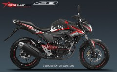 NEW CB150R SE-SPIRIT BLACK2