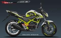 NEW CB150R SE1