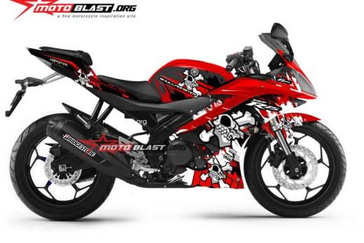 R15 RED SKULL MONSTER2