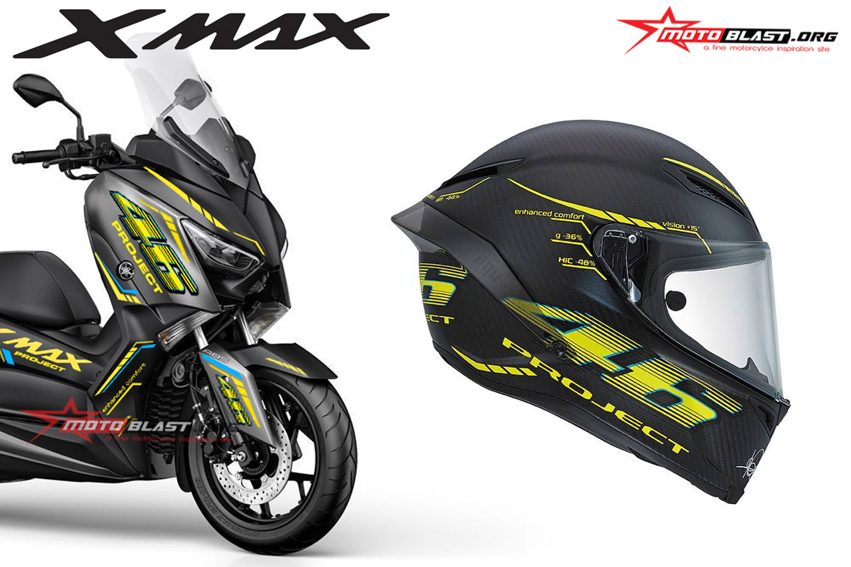 xmax-300-vr46-project2