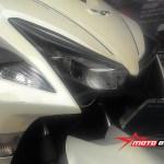 Ini dia Detail Yamaha Aerox 155vva Type-S yang perlu kamu ketahui