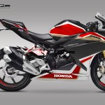 8 CBR250RR FIREBLADE SP 2-BLACK