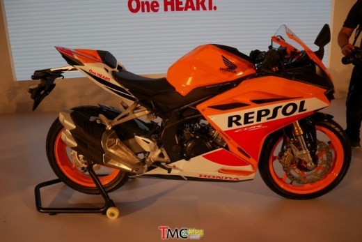 Gallery Honda CBR250RR repsol edition-21
