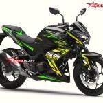 MODIF-STRIPING-Z250R-GREEN-RYNO POWER5