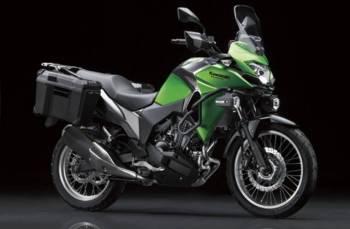 Kawasaki Versys-X 250 akan di rakit lokal dan bukan di datangkan CBU