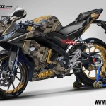R15 NEW 2017- ARMY