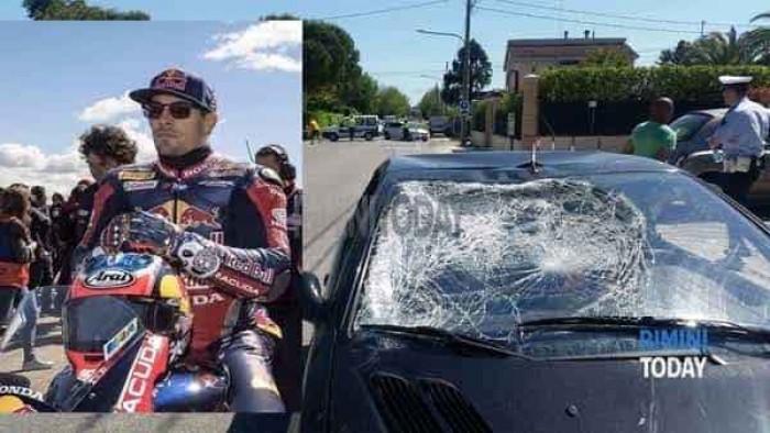 Kronologi Penyebab Nicky Hayden Meninggal Dunia Ditabrak Mobil