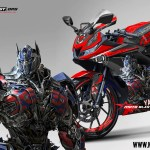 R15 NEW 2017- BLACK OPTIMUS PRIME2