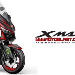 xmax 250-jl99-b