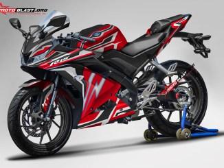 R15 NEW 2017- hitech