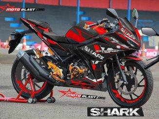 1-NEW-CBR150R-SHARK-BLACK-RED