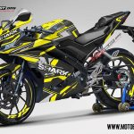 5-R15-V3-SHARK-BLACK-YELLOW