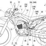 patent-Honda-CRF150L-1-1068x637
