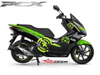 NEW PCX 150 - IANNONE