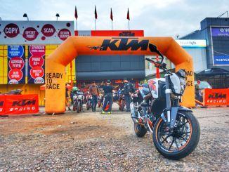 KTM Orange Tour Maret 2018-9