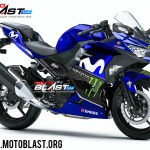 Kawasaki Ninja 250R 2018-MOVISTAR GP 2018-1