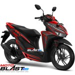 VARIO 150ESP FACELIFT 2018-BATMAN9