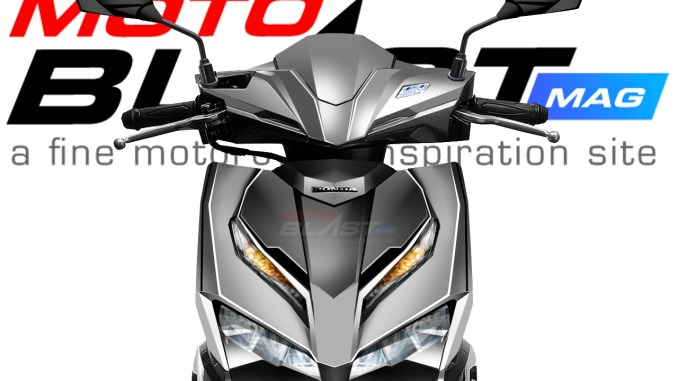 VARIO 2018 FRONT