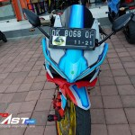 CBR150R ULTRAMAN GINGA26