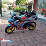 CBR150R ULTRAMAN GINGA28