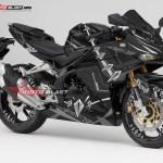 modifikasi CBR250RR BLACK PANTHER-motoblast1b