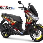 Yamaha Lexi Bee2