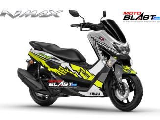 motoblast berita motor terbaru modifikasi striping