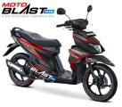 Suzuki NEX II BLACK ELEGAN1